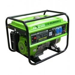 Generator Greenfield G-EC6000