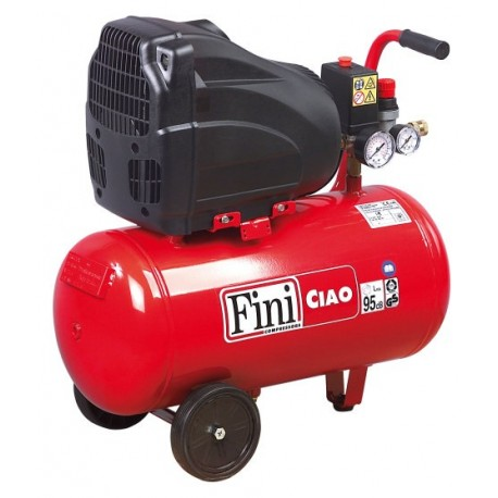 Compresor Fini Ciao24/OL1850