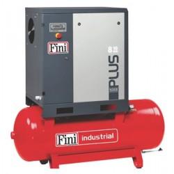 Compresor cu surub Fini PLUS8-10-500