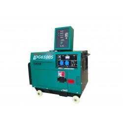 Generator Greenfield LDG6500S