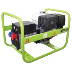 Generator Pramac MES8000T